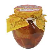 《正昇》薄鹽甜酒豆腐乳(350g/瓶)