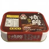 《好媽媽》無添加特製燒鰻(90G*3入/組)