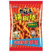 《卡辣姆久》橫鋼棒-勁辣唐辛子口味(190g/包)