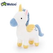 《Metoo》飛馬獨角獸(雪白)