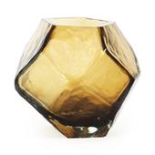 《halla malmo》Pianeta 六角小行星玻璃花瓶(130062-SAND)