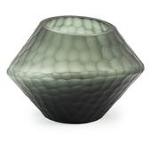 《SCENEAST》Fan 梵宇切面裝飾玻璃花瓶-小(080117)