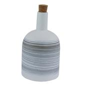 《halla malmo》Horizon 水平線油醋罐 H15cm(9*9*15CM)