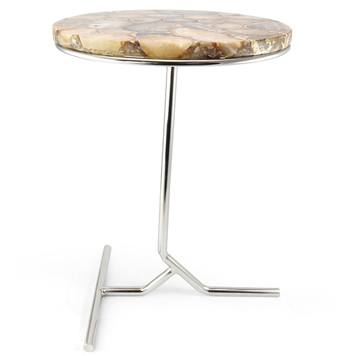 《Novella Amante》Mosaici Side Table 馬賽克邊几(MR 3976)
