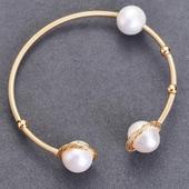 地球自轉珍珠手環(1個)