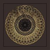 《晶瓷畫》萬花筒 29HTJC(22)-B(50X50X3.5cm)