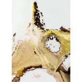 《晶瓷畫》裂彩印象 32HTJC(28)-A(50X70X3.5cm)