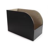 《Novella Amante》雜誌盒(風尚黑)