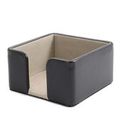 《Novella Amante》便籤盒(風尚黑)