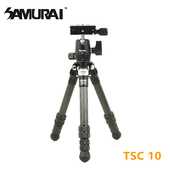 《SAMURAI》TSC 10碳纖維小型腳架