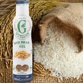 《Guillen》噴霧式玄米油(200ml/瓶)