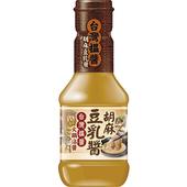 台灣搵醬胡麻豆乳醬(200g)
