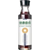 《健康廚房》醬油-300ml(鰹魚風味)