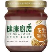 《健康廚房》花生麵筋(170g*3入)