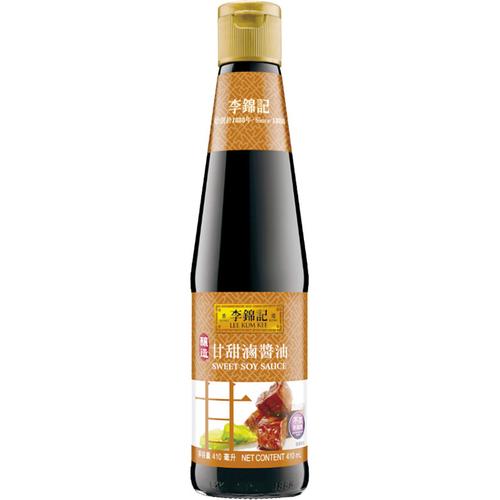 李錦記 甘甜滷醬油(410ml)