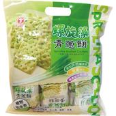 《卡賀》螺旋藻青蔥餅(300g)