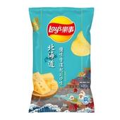 《樂事》北海道鹽味香濃起司(97g/包)