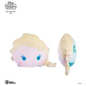 《野獸國》Tsum Tsum 超軟Q抱枕 艾莎款
