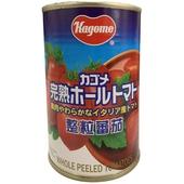《即期2020.08.30 可果美》整粒蕃茄馬口鐵罐(400g*2罐)