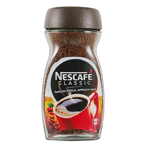 《雀巢》即溶咖啡(200g/罐)