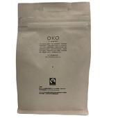 《OKO》公平貿易印尼迦幼山曼特寧咖啡豆(250g/包)