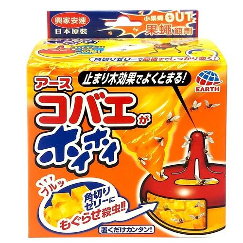 《興家安速》果蠅餌劑(38g)