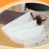 氣炸鍋專用烘焙紙400張直徑18.7cm $199