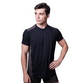 《MIT》超彈呼吸短袖衫(M-顏色隨機出貨)