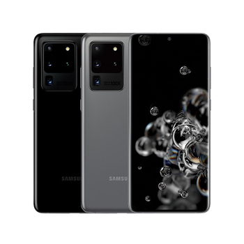 《Samsung》Galaxy S20 Ultra 5G (12G/256G) 旗艦智慧型手機(星空黑)