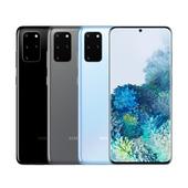 《Samsung》Galaxy S20+ 5G (12G/128G) 旗艦智慧型手機(晴空藍)