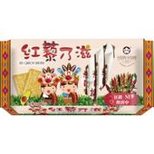 《欣欣》歡樂隨手包紅藜乃滋餅乾(150g±4.5%/盒)