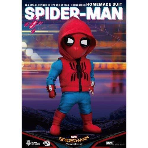 《野獸國》蜘蛛人:返校日 蜘蛛人 自製戰衣(EAA-074)