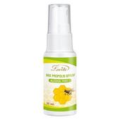 《Lovita 愛維他》蜂膠噴霧 18%生物類黃酮 (30ml)(1瓶)買就送:長效C隨身包(3天份)