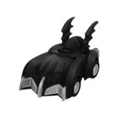 《野獸國》蝙蝠俠80周年系列迴力車 1997 蝙蝠俠4:急凍人(1997 蝙蝠俠4:急凍人)