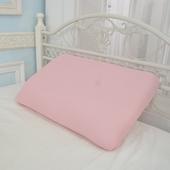 3D水洗透氣水晶枕(粉 40X60X10cm)