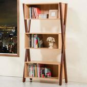 《Homelike》艾克斯實木展示櫃