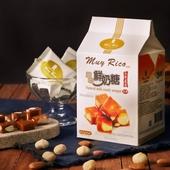 《Muy Rico 瑞菓》堅果鮮奶糖(130g/包)