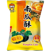 《津鄉》南瓜酥-360g/袋(海苔)