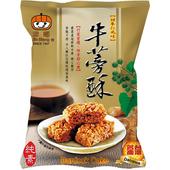 《津鄉》牛蒡酥(360g/袋)