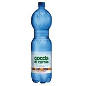 《Goccia di Carnia 高地卡尼》天然氣泡礦泉水(1500ml/罐)