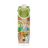 《137degrees》核桃飲-1L/瓶(抹茶)