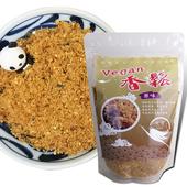 黑豆天貝香鬆-300g/包(原味)