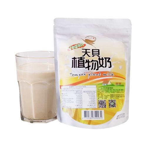 天貝植物奶(250g/包)