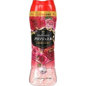 《P&G》香香豆洗衣香豆(紅色玫瑰520ml/瓶)