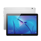 《HUAWEI》MediaPad T3 10 時尚輕巧 9.6 吋 平板電腦  LTE (T310)(蒼芎灰)