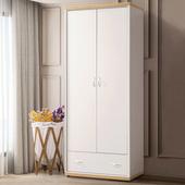 《Homelike》伊麗莎2.7尺單吊衣櫃