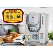 《晶工》光控智慧冰溫熱全自動開飲機(JD-6716)
