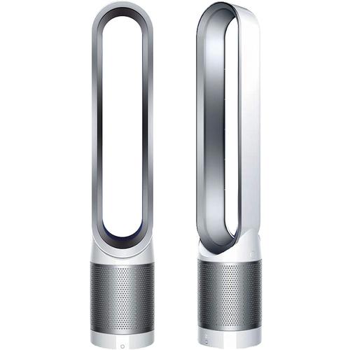 《Dyson 戴森》Pure Cool 二合一涼風空氣清淨機 TP00(白色)