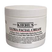 《Kiehl's契爾氏》冰河醣蛋白保濕霜(125ml/瓶)