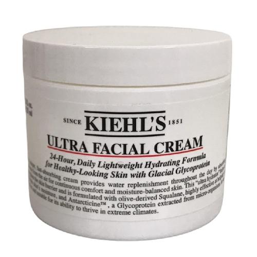 Kiehl's契爾氏 冰河醣蛋白保濕霜(125ml/瓶)